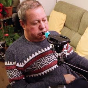 Musica Senza Confini - Flauto per disabili