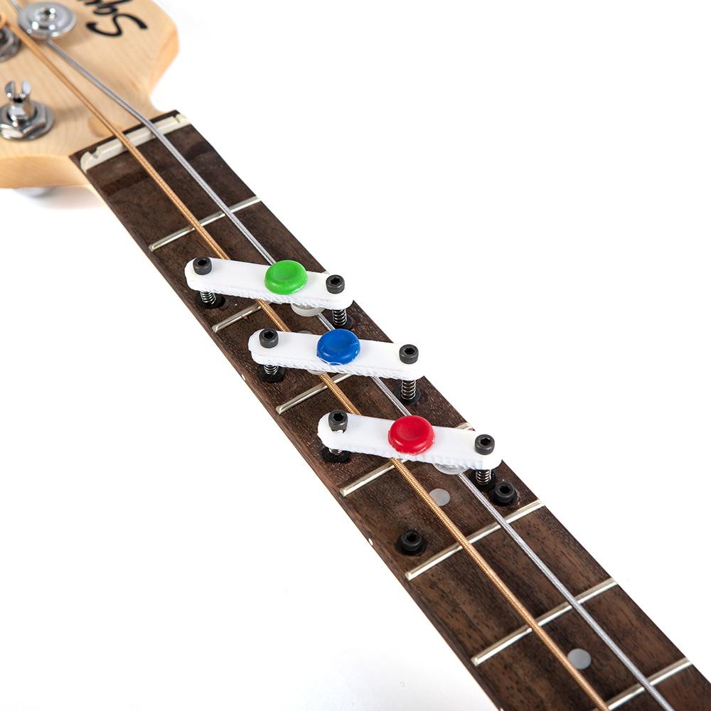 Musica Senza Confini - Easy Play Basso elettrico per disabili