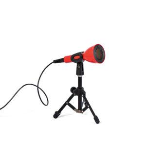 Musica Senza Confini - Microfono ad ultrasuoni per disabili