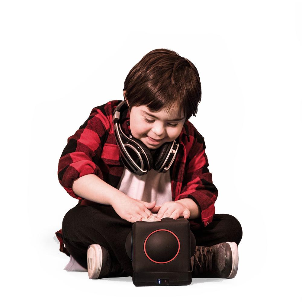 Skoog - Strumenti musicali per disabili